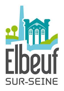 Logo du partenaire Ville d'Elbeuf