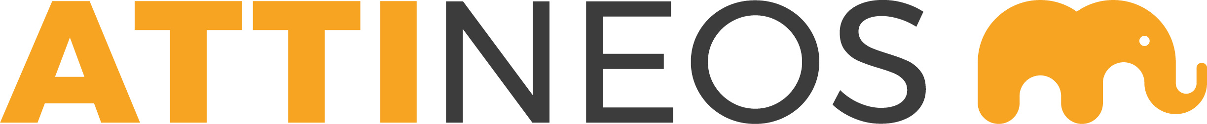 Logo du partenaire Attineos