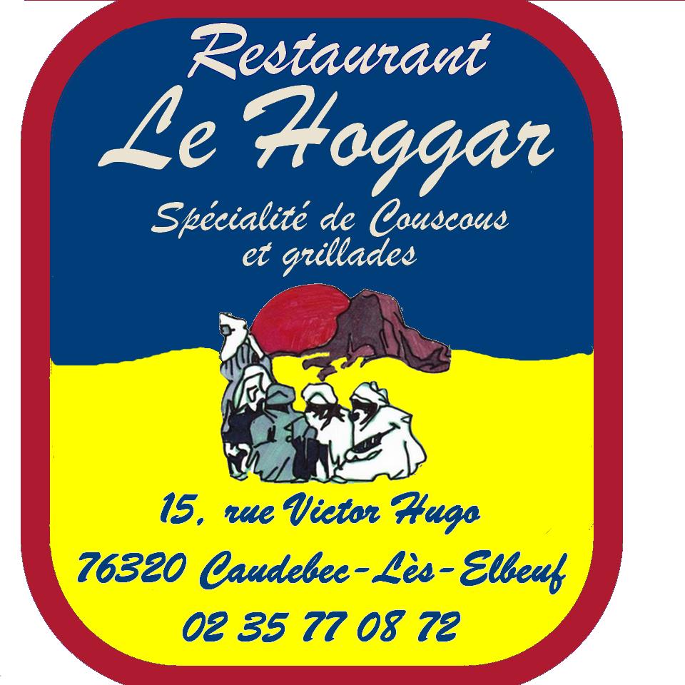 Logo du partenaire Le Hoggar